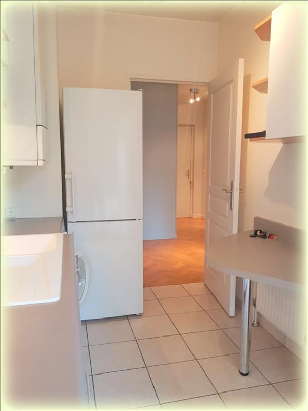 Sale apartment Le raincy 360000€ - Picture 4