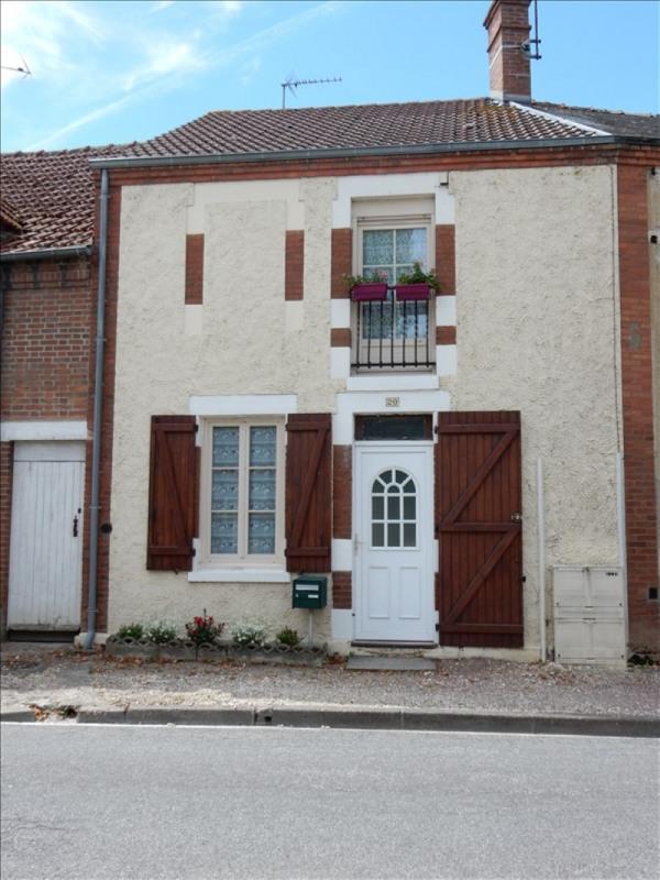 Sale house / villa Isdes 108000€ - Picture 1