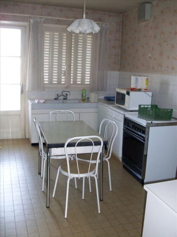 Vente appartement Roanne 100000€ - Photo 3