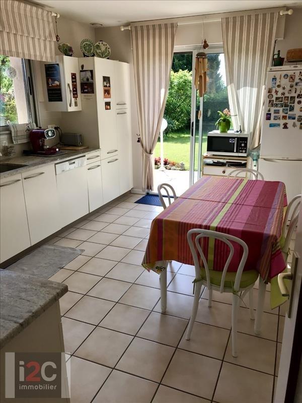 Sale house / villa Prevessin-moens 890000€ - Picture 5