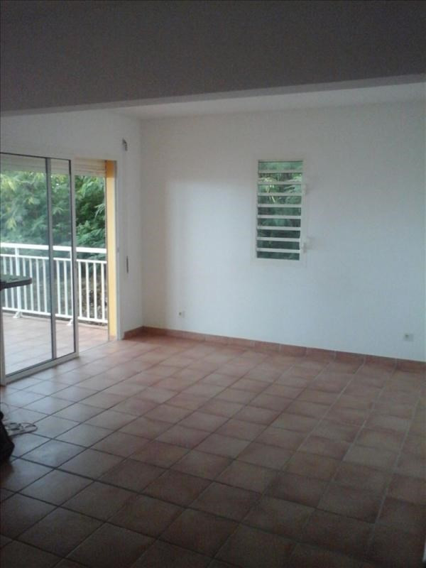 Sale apartment Ste anne 153 000€ - Picture 5