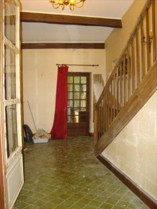 Vente maison / villa Montpon menesterol 189000€ - Photo 6