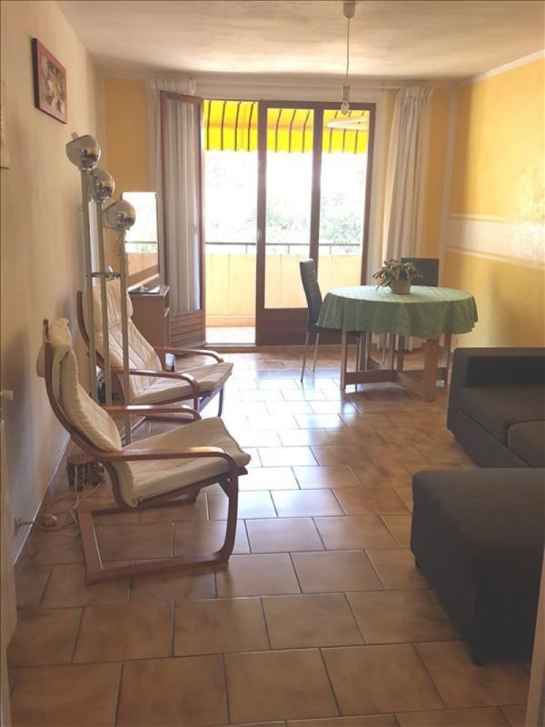 Vente appartement Menton 239000€ - Photo 4