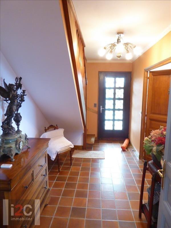Vente maison / villa Crozet 565000€ - Photo 11