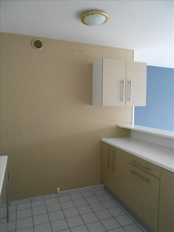 Rental apartment St quentin 727€ CC - Picture 3