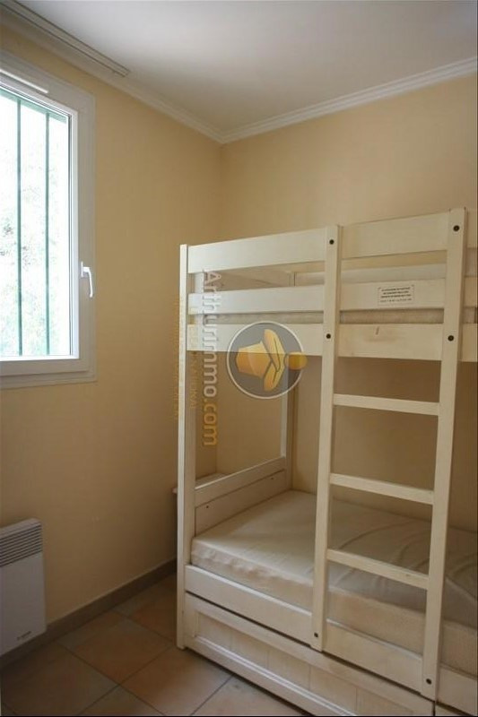 Sale apartment Grimaud 109000€ - Picture 4