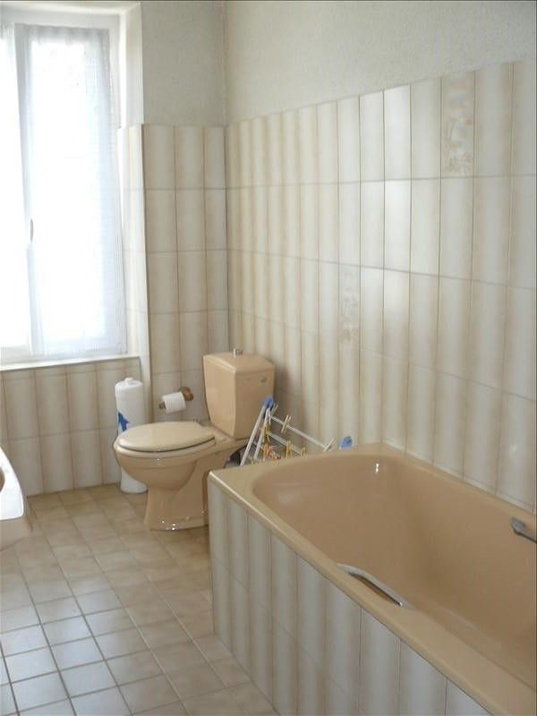 Sale house / villa Josselin 74900€ - Picture 6