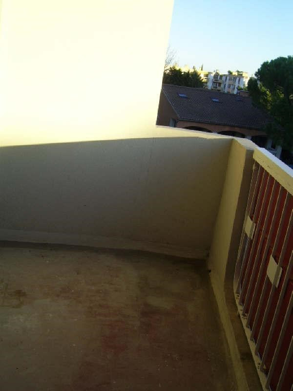 Vente appartement Nimes 27000€ - Photo 4