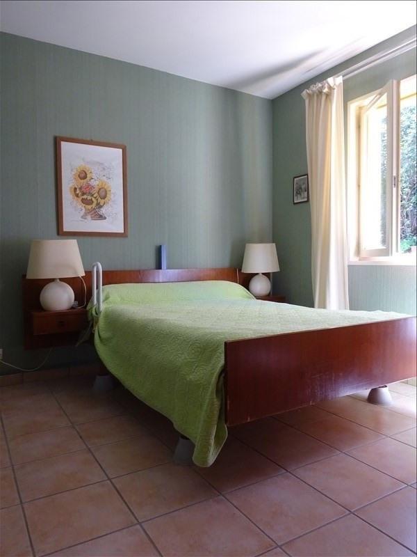 Vente maison / villa St genis laval 419000€ - Photo 5
