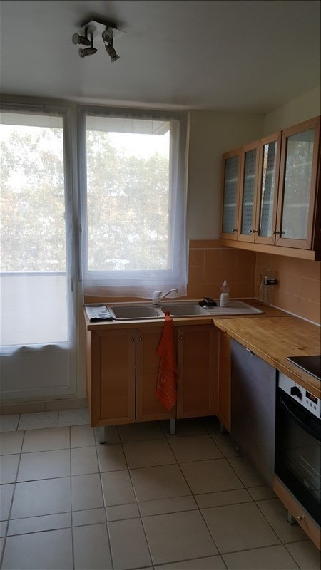 Sale apartment St ouen l aumone 189 000€ - Picture 2