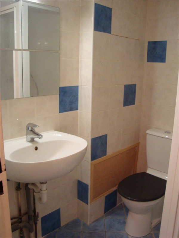 Rental apartment Marly le roi 430€ CC - Picture 2