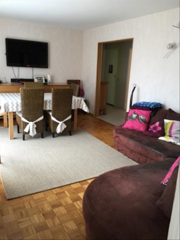 Sale apartment Montesson 280000€ - Picture 3