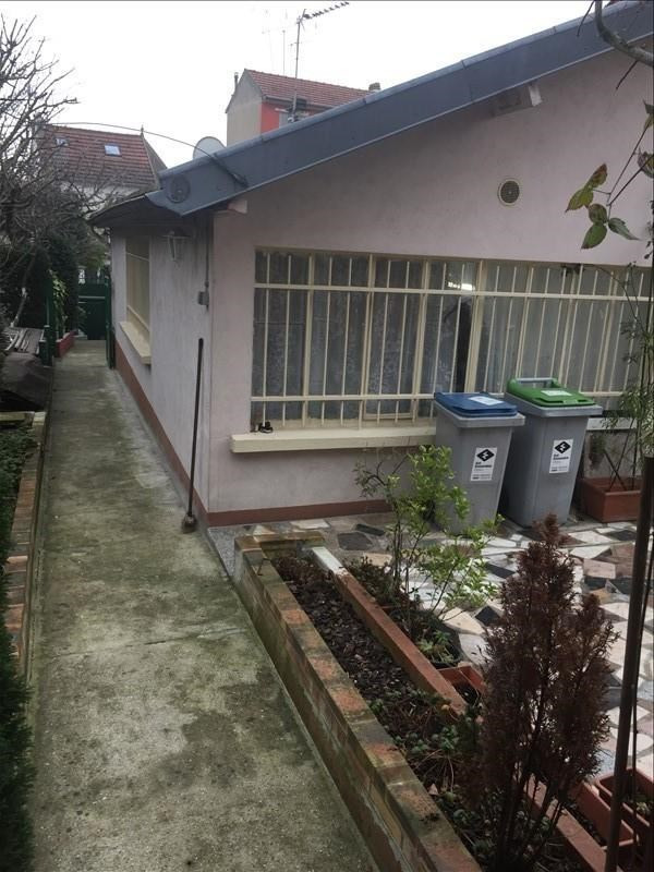 Vente maison / villa Bagnolet 575 000€ - Photo 1