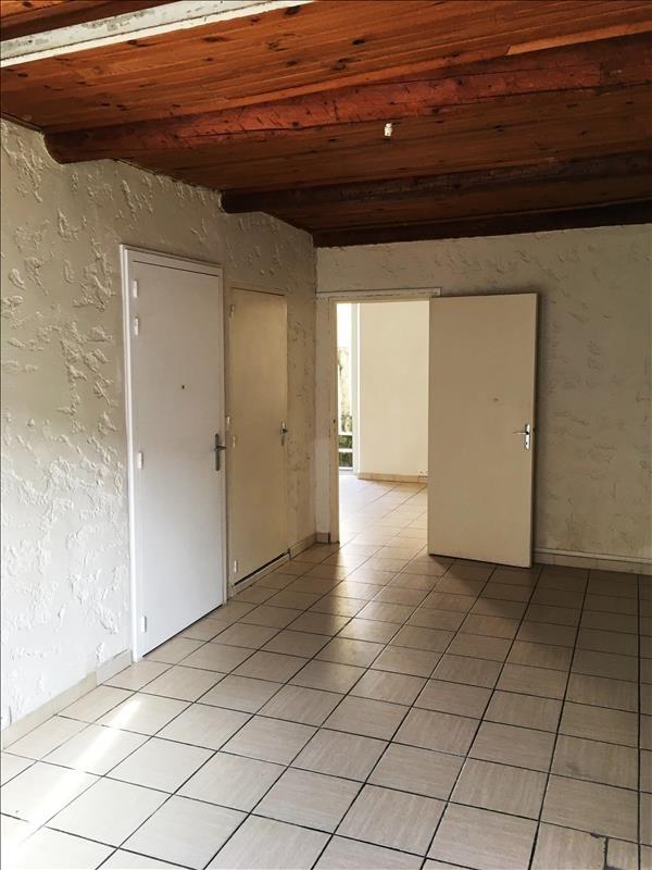 Sale apartment Fuveau 139000€ - Picture 3