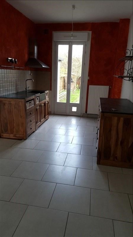 Rental house / villa Soissons 750€ CC - Picture 1