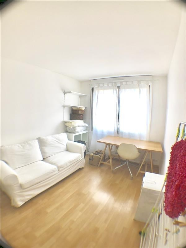 Rental apartment Courbevoie 1 690€ CC - Picture 5