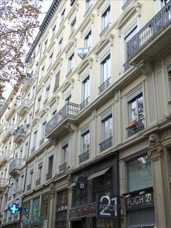 Venta de prestigio  apartamento Lyon 6ème 1980000€ - Fotografía 4