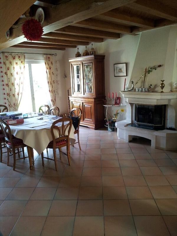 Vente maison / villa St etienne de montluc 350000€ - Photo 6