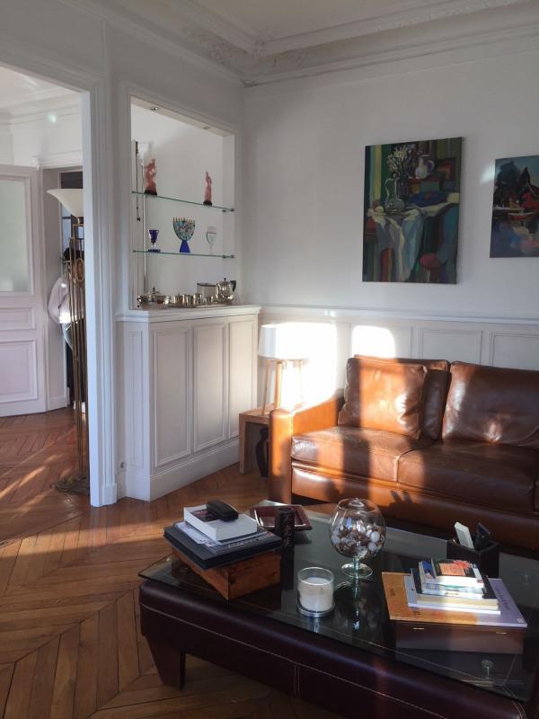 Vente appartement Paris 16ème 1650000€ - Photo 3