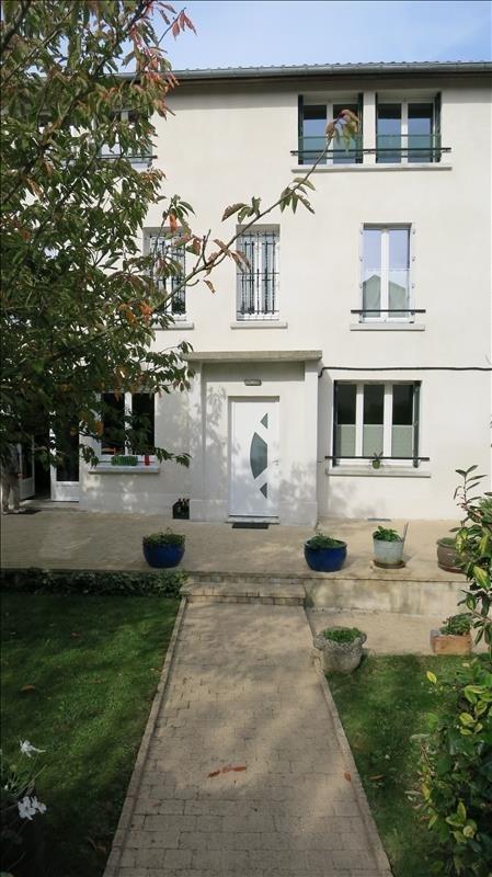 Sale house / villa Nanteuil les meaux 289900€ - Picture 1