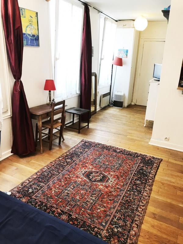 Vente appartement Paris 15ème 249000€ - Photo 5