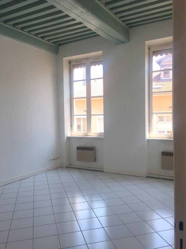 Rental apartment Lyon 1er 681€ CC - Picture 6