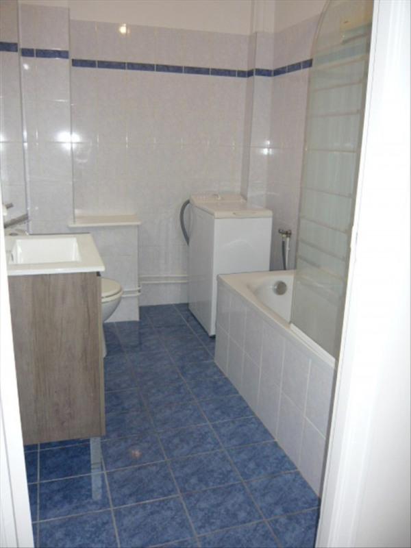 Rental apartment Paris 16ème 980€ CC - Picture 6