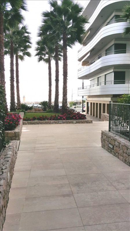 Sale apartment Menton 536 000€ - Picture 12