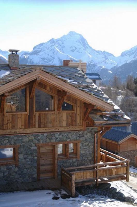 Vente de prestige maison / villa Les deux alpes 2044782€ - Photo 8