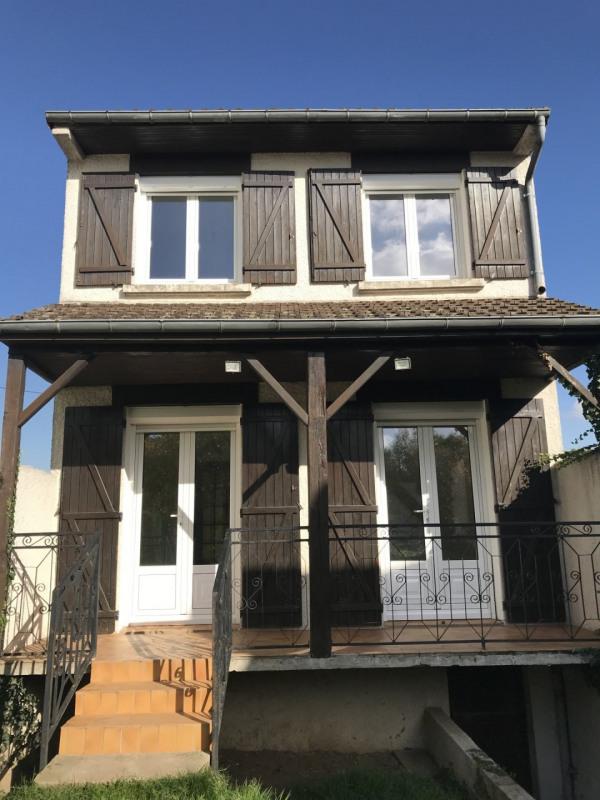 Location maison / villa La ville du bois 1196€ CC - Photo 2