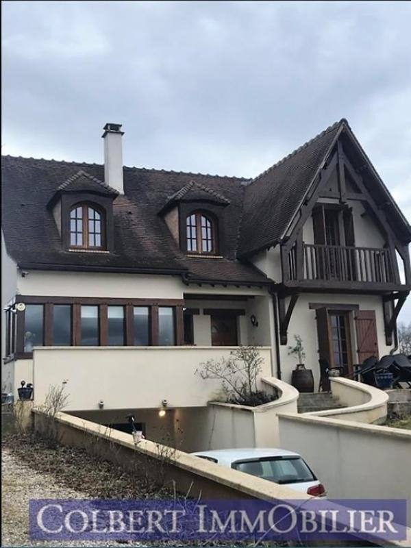 Vente maison / villa Auxerre 318 000€ - Photo 1