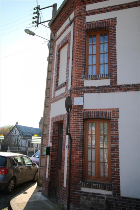 Vente maison / villa La ferriere sur risle 77000€ - Photo 1