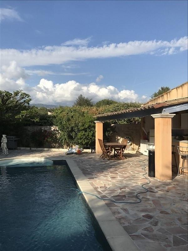 Sale house / villa La barque 495000€ - Picture 4