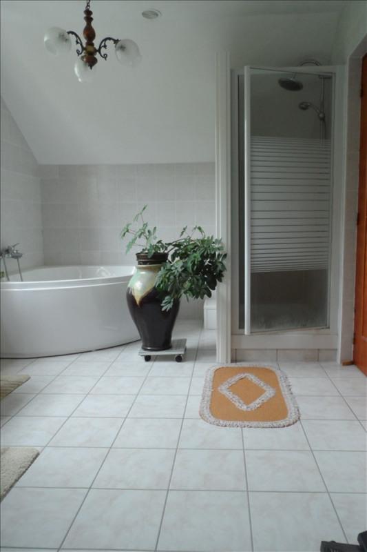 Vente maison / villa Couilly pont aux dames 452000€ - Photo 5
