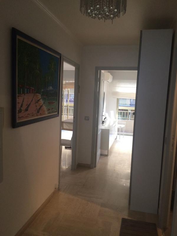 Vente appartement Juan les pins 233000€ - Photo 7