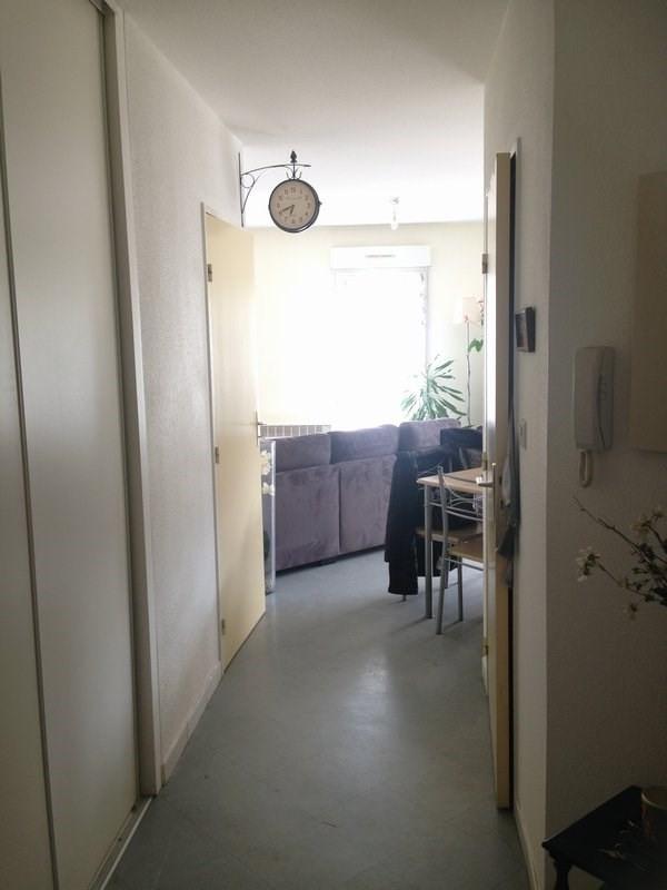 Rental apartment St chef 500€ CC - Picture 6