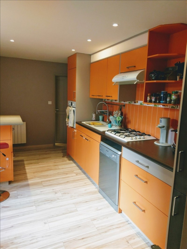 Sale apartment Oyonnax 139 000€ - Picture 5