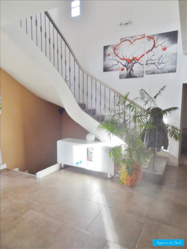 Vente de prestige maison / villa Roquevaire 599000€ - Photo 8