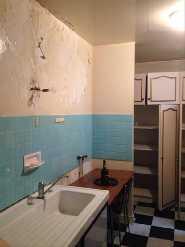 Sale apartment Nanterre 259000€ - Picture 4