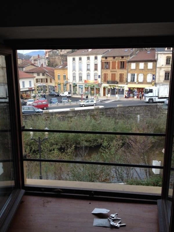 Location appartement Sain bel 493€ CC - Photo 7