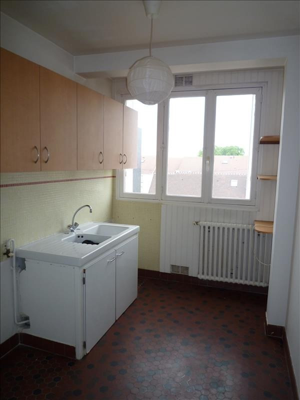 Rental apartment Le raincy 780€ CC - Picture 4