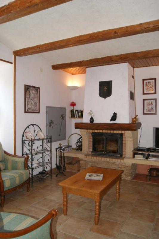 Vente maison / villa Goudargues 172000€ - Photo 3