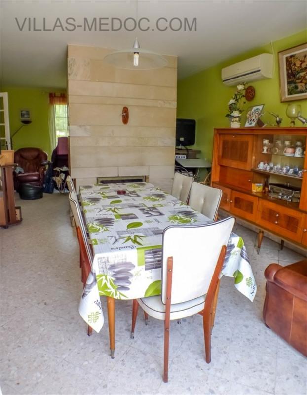Sale house / villa Vendays montalivet 330000€ - Picture 5