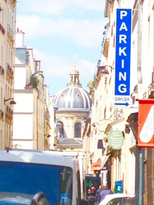 出售 公寓 Paris 6ème 179000€ - 照片 10