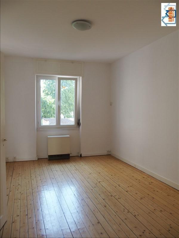 Alquiler  apartamento Strasbourg 680€ CC - Fotografía 1