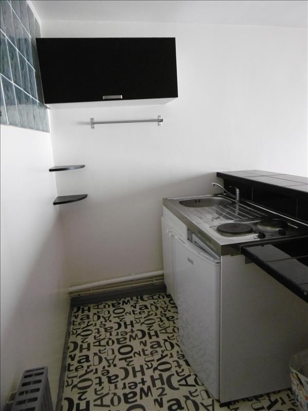 Sale apartment Rouen 79 000€ - Picture 2