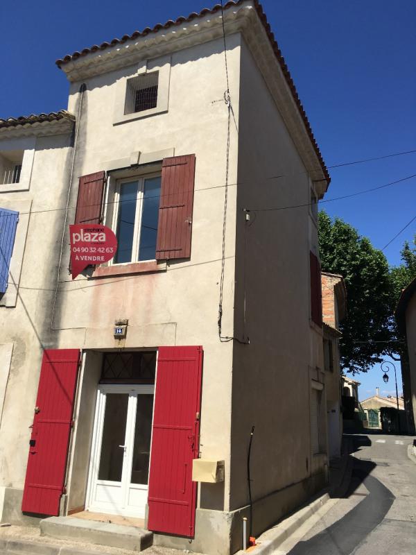 Sale house / villa Bédarrides 79000€ - Picture 1