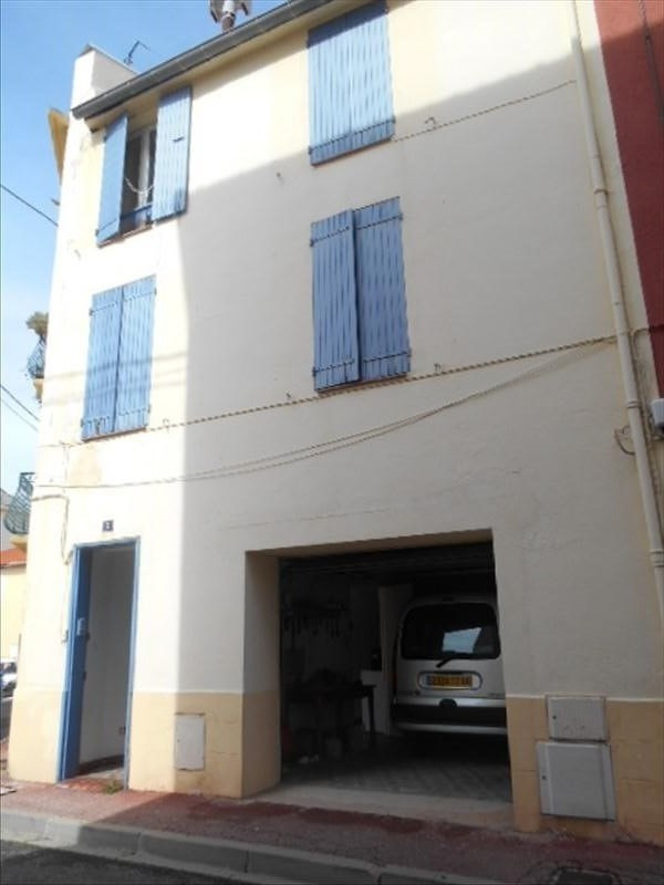 Sale house / villa Port vendres 200 000€ - Picture 1