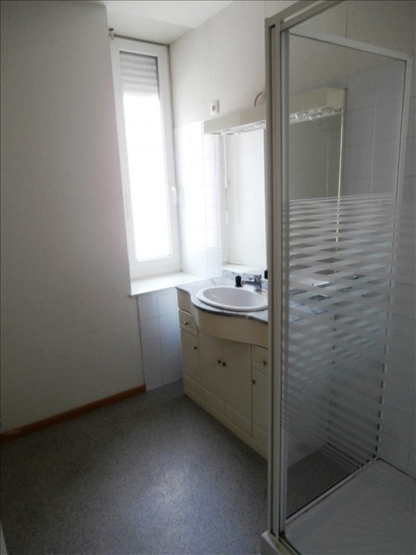 Rental apartment Mazamet 470€ CC - Picture 8