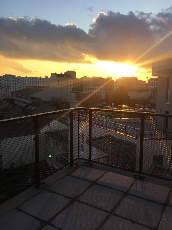 Location appartement Villeurbanne 840€ CC - Photo 4